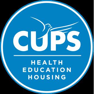 CUPS logo 2014