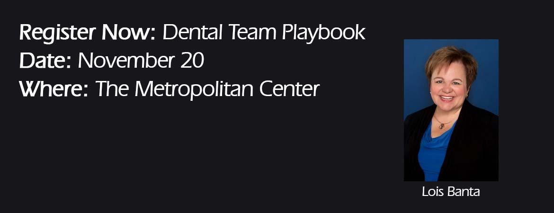dental-team-playbook