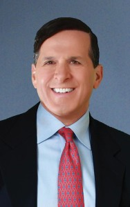 Dr. Roger Levin