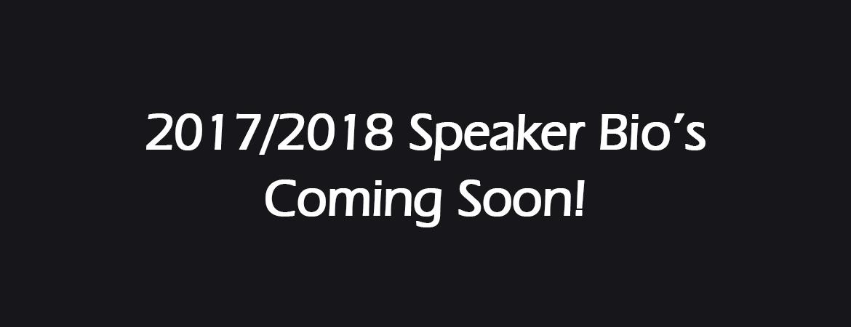 2017-speaker-bios-coming-soon