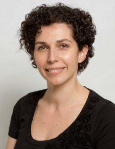 Dr. Anastasia Cholakis