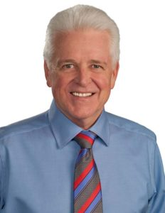 Dr. Cliff Ruddle