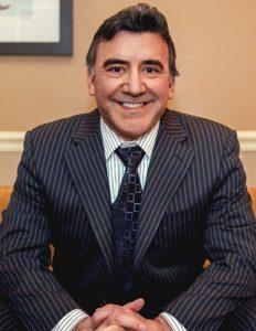 Dr. Steven Rasner