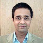 Dr. Rhaul Bhola CDDS