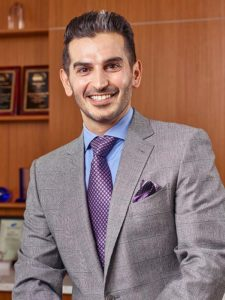 Dr. Shouresh Charkhandeh