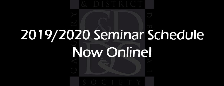 2019-2020-seminars