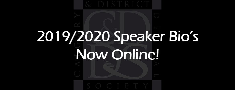 2019-2020-speakers