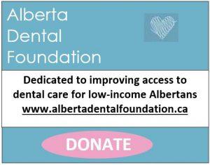 Alberta Dental Foundation