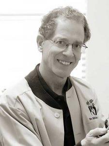 Dr. Bill Robbins