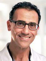 Dr. George K. Merijohn